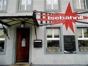 Logo von Restaurant Isebähnli